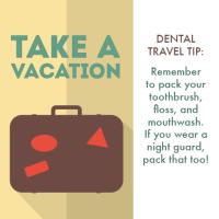 shoreline dental travel tips