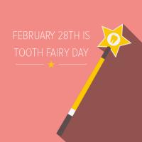 Shoreline Tooth Fairy