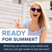 Ready for Summer infographic