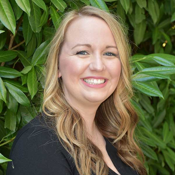Becca, Dental Hygienist for our Edmonds area dentist Dr. Co