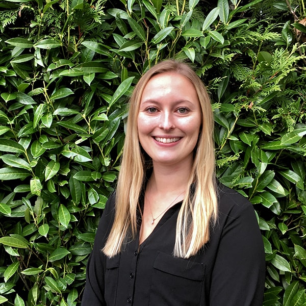 Elleigh, Dental Assistant at Shoreline Dental