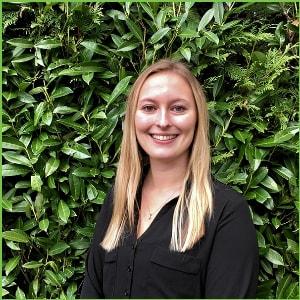 Elliegh, team member of Shoreline Dental in Washington
