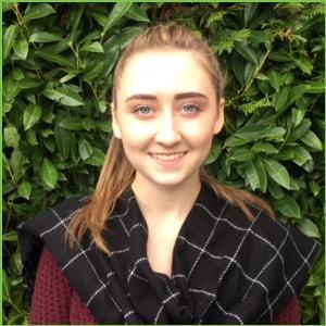 Irina, team member of Shoreline Dental in Washington