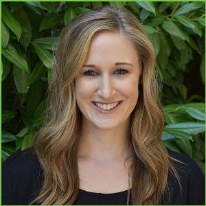 Sandy, team member of Shoreline Dental in Washington