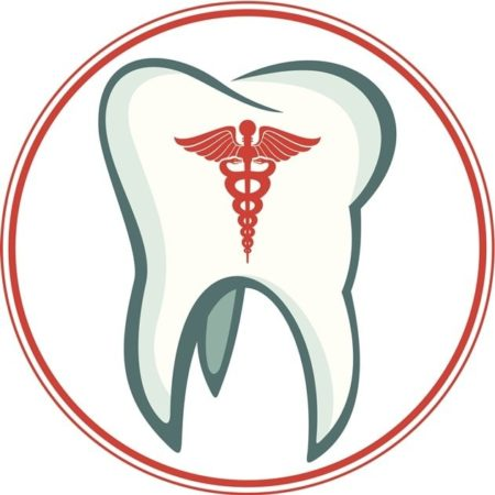 Logo showing the dental crest on a tooth showing our commitment to emergency dental care