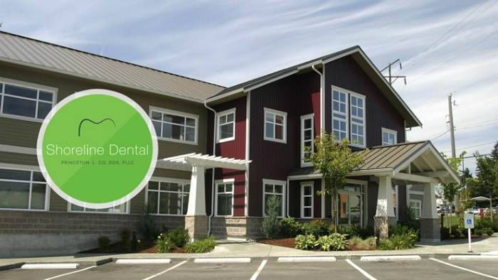 Shoreline Dental, the office of Dr. Co, a dentist in Shoreline.