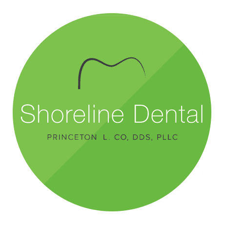Shoreline Dental Logo